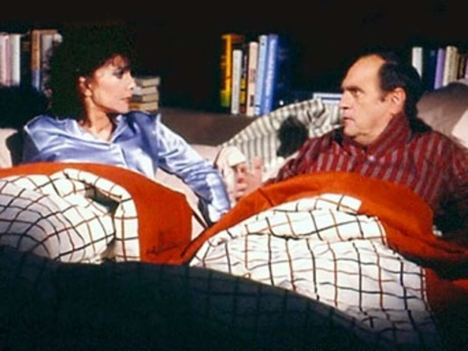 Bob Newhart threw us all for a loop in perhaps the most surprising and brilliant series finale ever. His sitcom 'Newhart,' about an innkeeper in Vermont, came to a hilarious and perfect end when he awoke next to Suzanne Pleshette, his wife from his previous sitcom, 'The Bob Newhart Show,' revealing that the entire 'Newhart' series was just a dream.