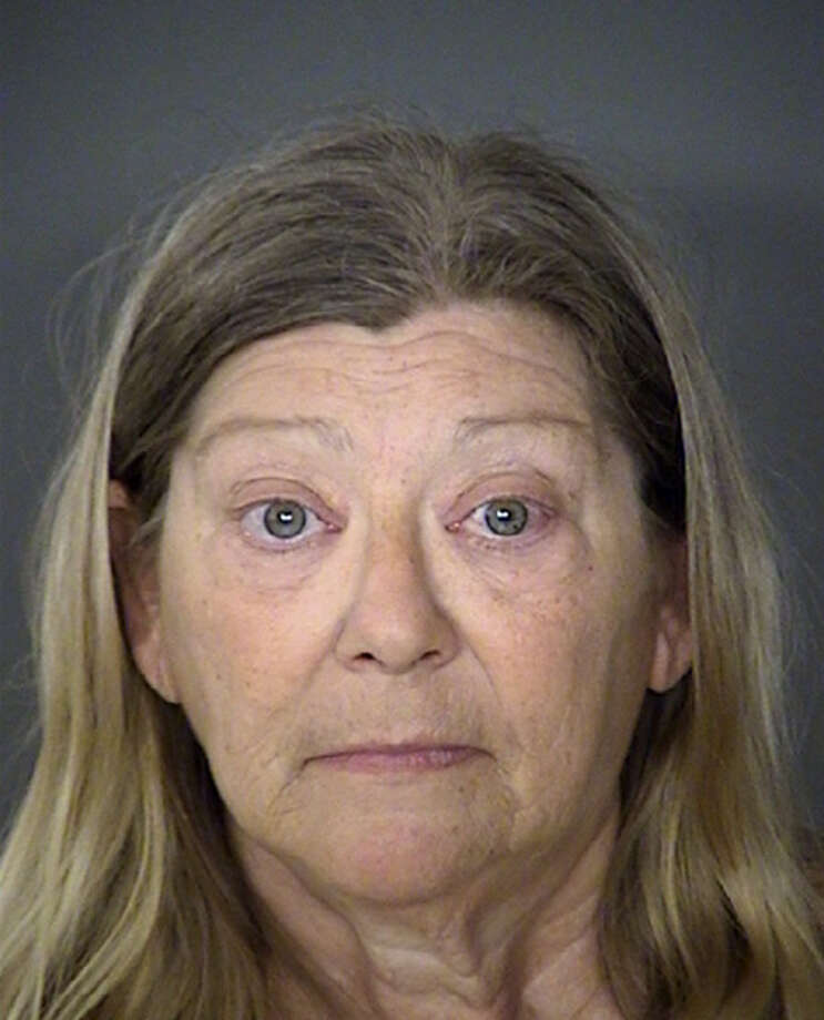Ruth Ann Comer, 60, was arrested Thursday night on a charge of solicitation to commit murder.