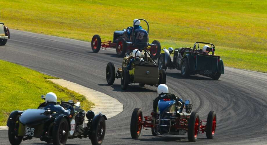 Racing cars of all shapes and sizes will be on hand for the 31st annual Historic Festival at Lime Rock Park in Sharon, Conn., during the Labor Day 2013 weekend.