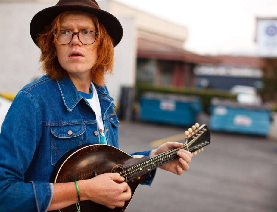 "Folk-rock hero Brett Dennen makes his Ridgefield Playhouse debut Fri, Aug. 30, 2013, at 8 p.m.,  in support of his fifth studio record, ""Smoke And Mirrors,"" due out this October on Atlantic Records. Special guest is singer/songwriter Dan Mills.The Playhouse is at 80 E. Ridge St. in Ridgefield. For tickets, $35, call 203-438-5795. Visit www.ridgefieldplayhouse.org. Photo: Contributed Photo"