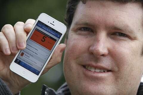 Patent trolls' put brakes on S F  transit app - SFGate