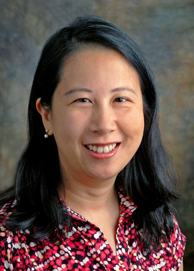 Dr. Mimi S. Lin Photo: Courtesy Of CPMC
