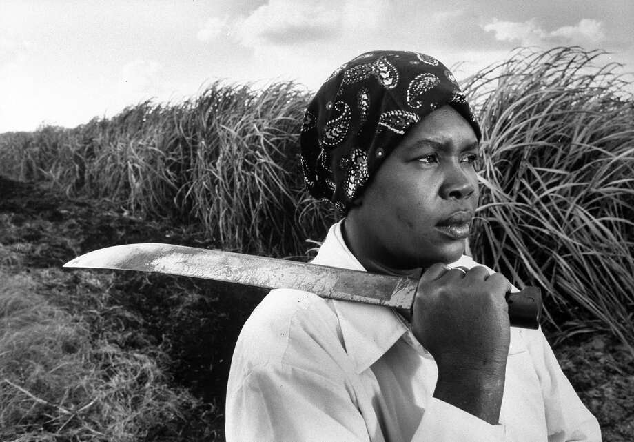 Migrant worker, 1989 Photo: Acey Harper, Time Life / Acey Harper