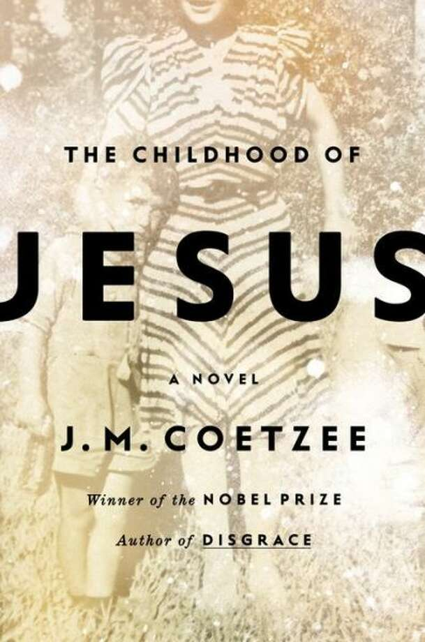 """The Childhood of Jesus"" by J.M. Coetzee Photo: Xx"