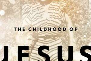 """The Childhood of Jesus"" by J.M. Coetzee"