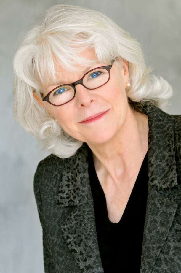 Author Barbara Brown Taylor will speak at Rothko Chapel Sept. 15. Photo: Provided By Rothko Chapel