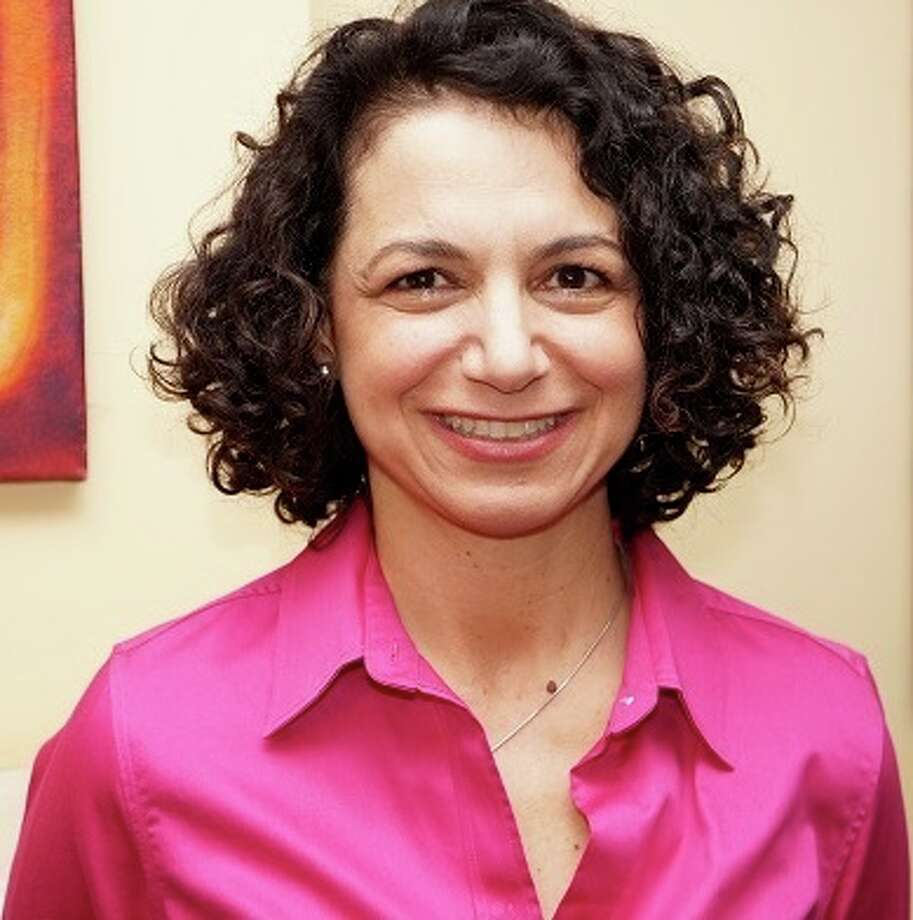 Attorney Lori Cohen of New York City's Sanctuary for Families will discuss modern human trafficking Sept. 29. Photo: Provided By Rothko Chapel
