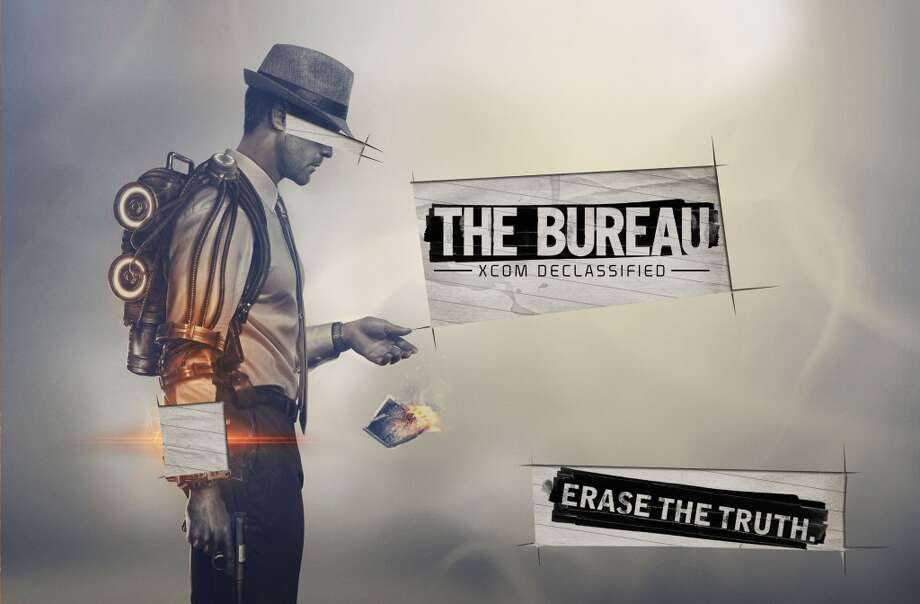 No. 8: The Bureau: XCOM Declassified 2K Games Xbox 360 First-person shooter, Action-adventure Weekly units sold: 42,143 Total units sold: 42,143 Number of weeks available: 1 Photo: 2K Games