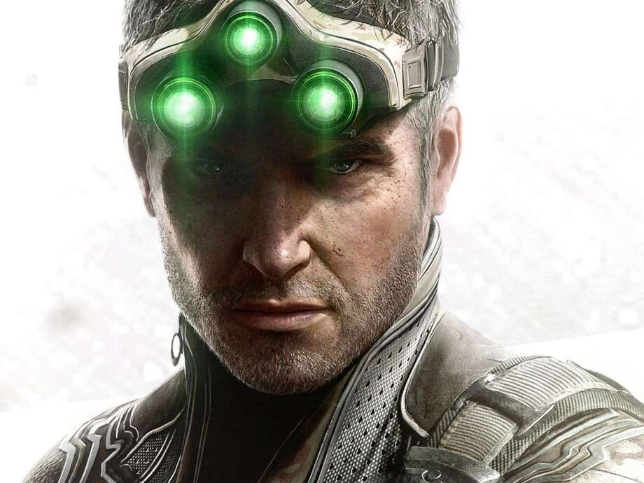 No. 4: Tom Clancy's Splinter Cell: Blacklist UbiSofto PlayStation 3 Third-person, Action-adventure Weekly units sold: 91,466 Total units sold: 91,466 Number of weeks available: 1 Photo: UbiSoft