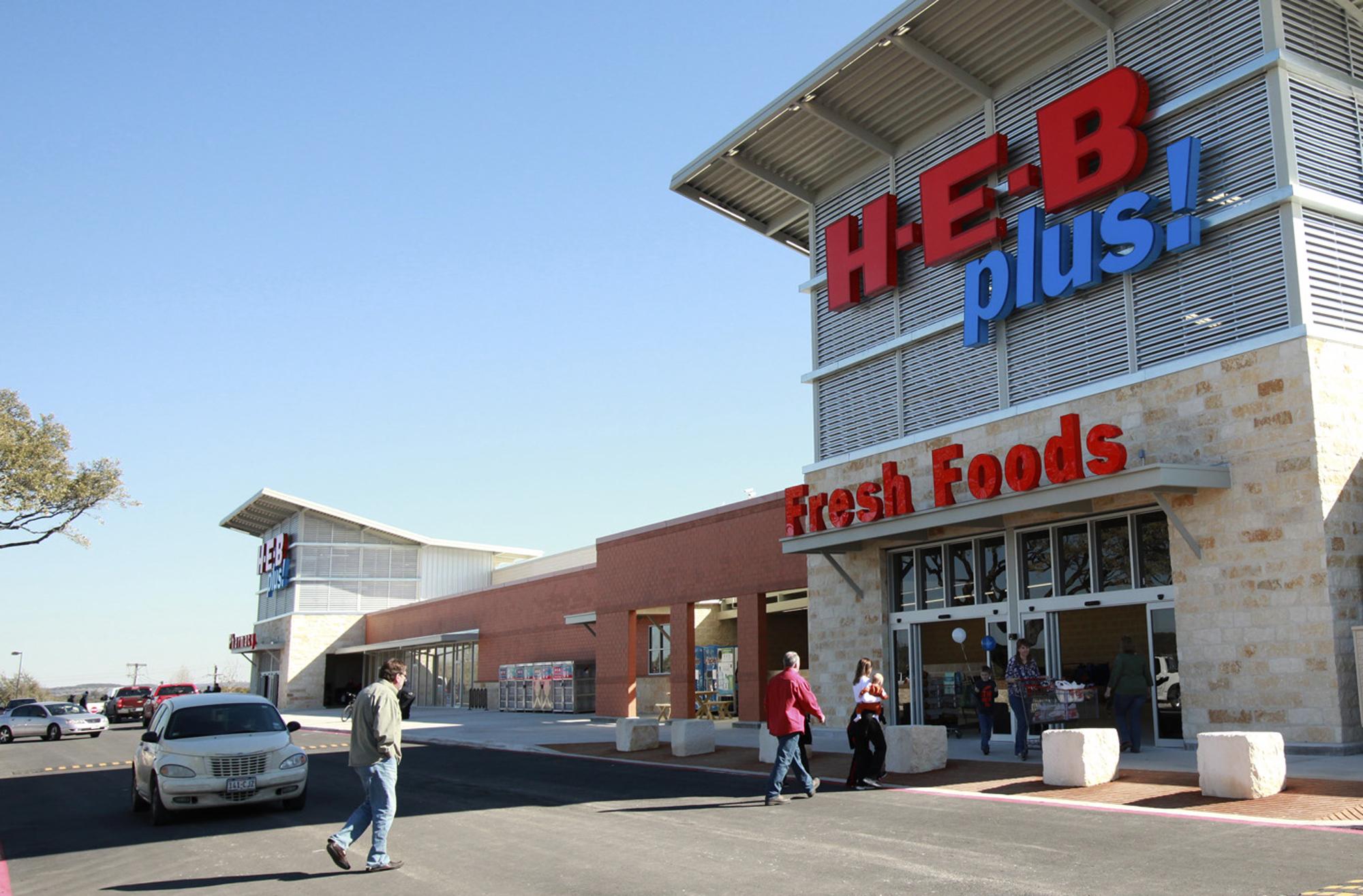 H-E-B - San Antonio, TX - Yelp
