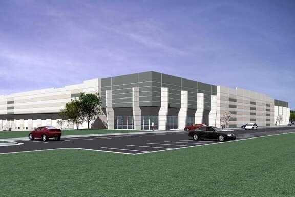 Houston's Greenspoint Business Center will grow in size by about 350,000 square feet with the construction two new buildings on the property. The center, located along Interstate 45 just south of the intersection with Beltway 8, has three existing buildings that are 93 percent occupied. The two new buildings broke ground in July.