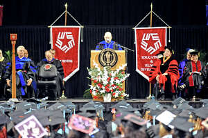 Lamar's MBA program listed in Princeton Review ranking - Photo