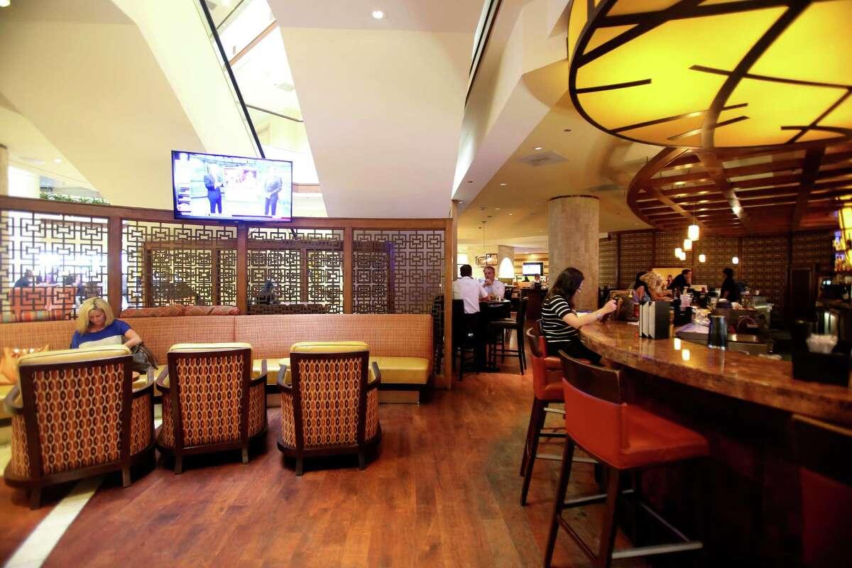 19. Marriott Rivercenter: $270,775