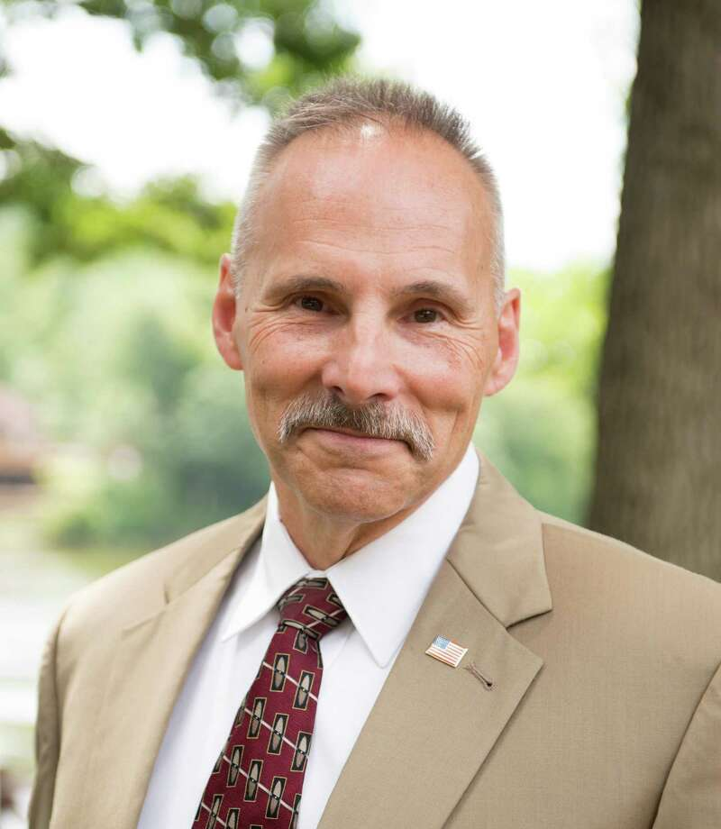 Jeff Gildersleeve, candidate for Saratoga County sheriff in the GOP primary. (Provided photo/Jeff Gildersleeve) / Totaro Photography http://www.TotaroPhotography.com