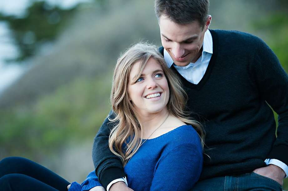 Erin Shea and Zac Hays are getting married Sunday. Photo: La Vida Creations