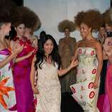Aug. 18: After a two-year absence from San Francisco runways, couturier Colleen Quen is honored with a career retrospective at the annual Fashion on the Square runway show. The beloved Quen announces that she is in recovery from breast cancer and receives a standing ovation at the show's conclusion.