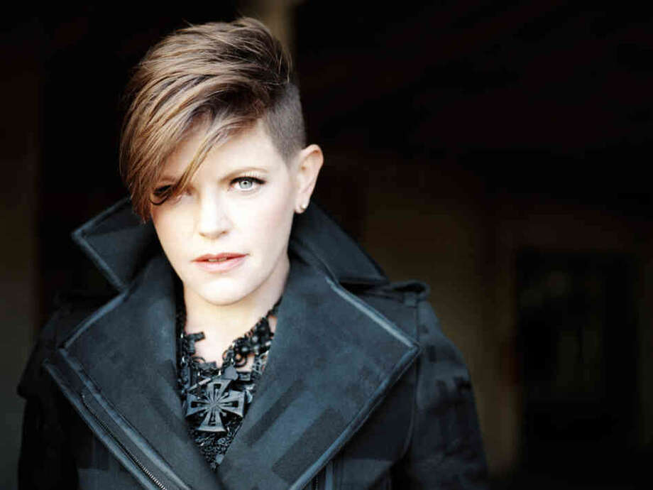 Natalie Maines Photo: Sony