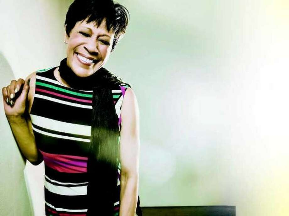 Betty Lavette Photo: ANTI‐