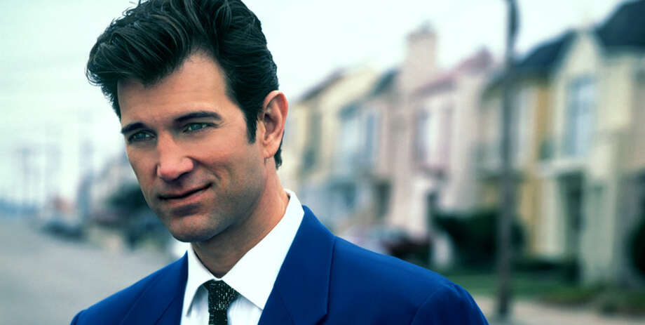 Chris Isaak Photo: Warner Bros.
