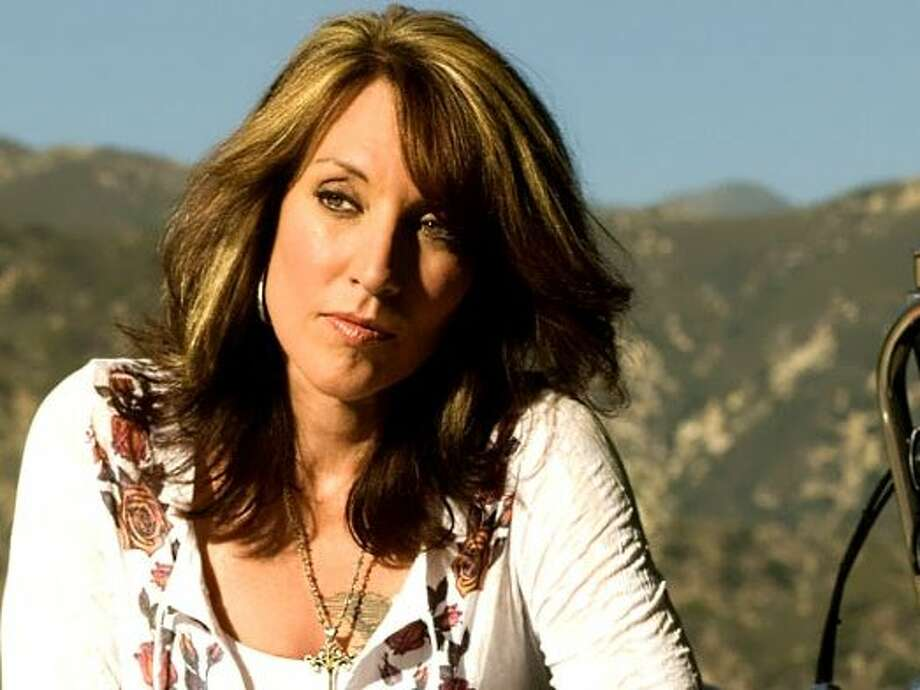 Katey Sagal Photo: Virgin Records