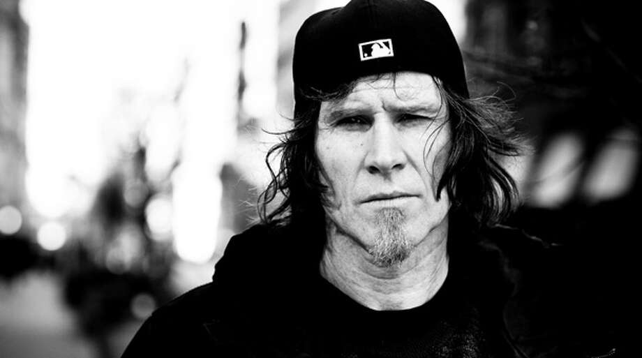 Mark Lanegan Photo: Beggars Banquet
