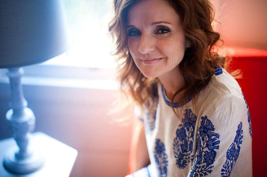 Patty Griffin Photo: Credential Recordings
