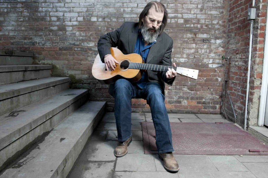Steve Earle Photo: Universal Music