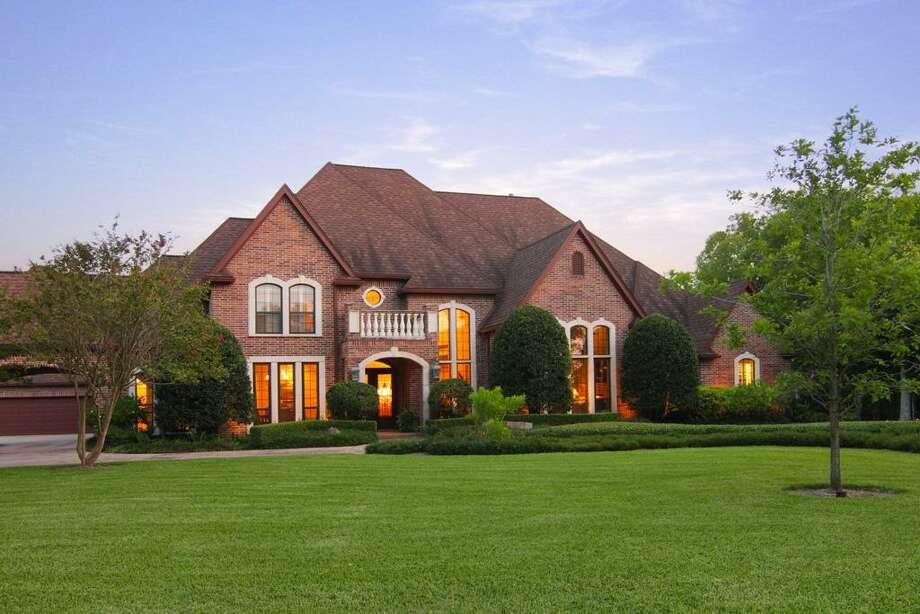 The Gracewood property is located near Alkire Lake. Photo: Martha Turner Properties