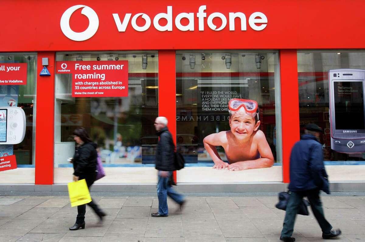 Vodafone AirTouch PLC acquisition of Mannesmann AG $172 billion ($171.8 billion excluding debt), Nov. 14, 1999.