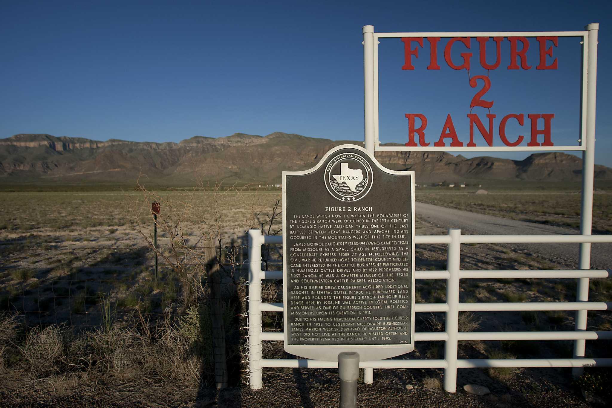 Top 25 Landowners In America San Antonio Express News