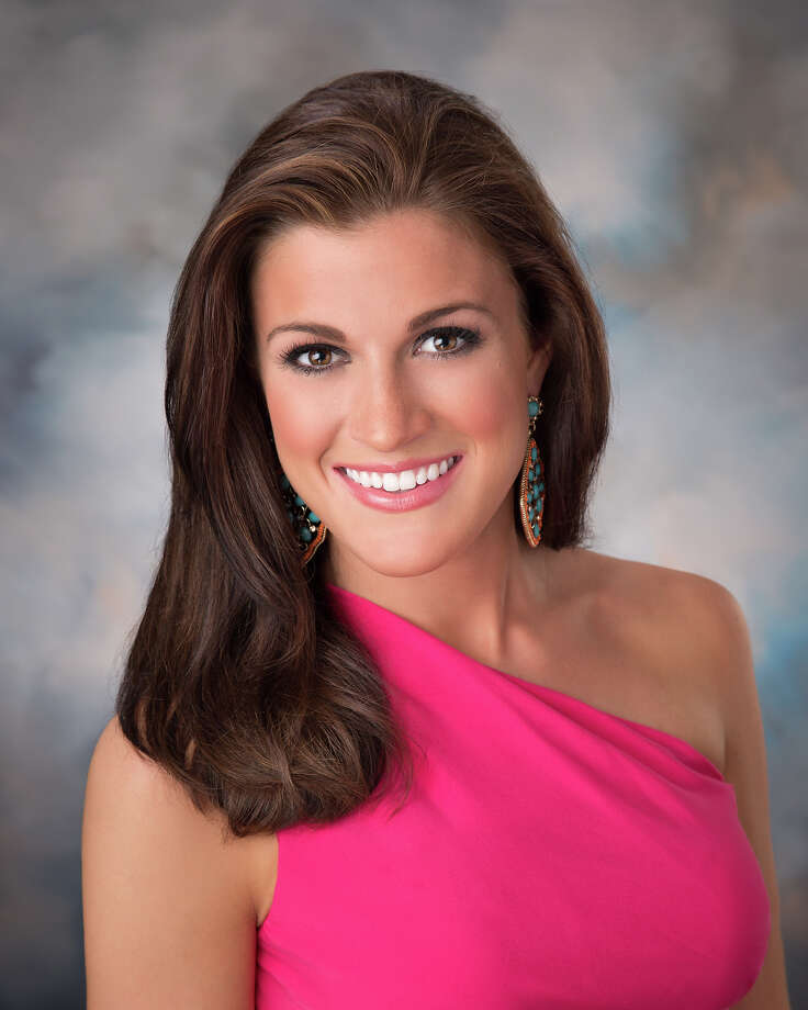 Miss Wisconsin: Paula Mae Kuiper, 20Hometown: RacineEducation: University of Wisconsin MilwaukeePlatform Issue: Breaking the Age BarrierTalent: Piano Photo: Courtesy Of Miss America Organization