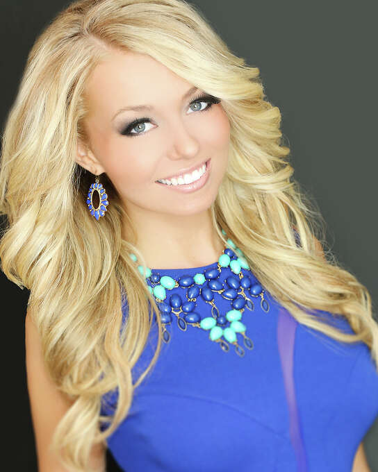 Miss West Virginia: Miranda Renee Harrison, 19Hometown: CharlestonEducation: Marshall UniversityPlatform Issue: Never Say Never: Support for Children and Families Coping With Childhood CancerScholastic Ambition: To graduate with a BA in Broadcast Journalism then attend law schoolTalent: Vocal Photo: Courtesy Of Miss America Organization