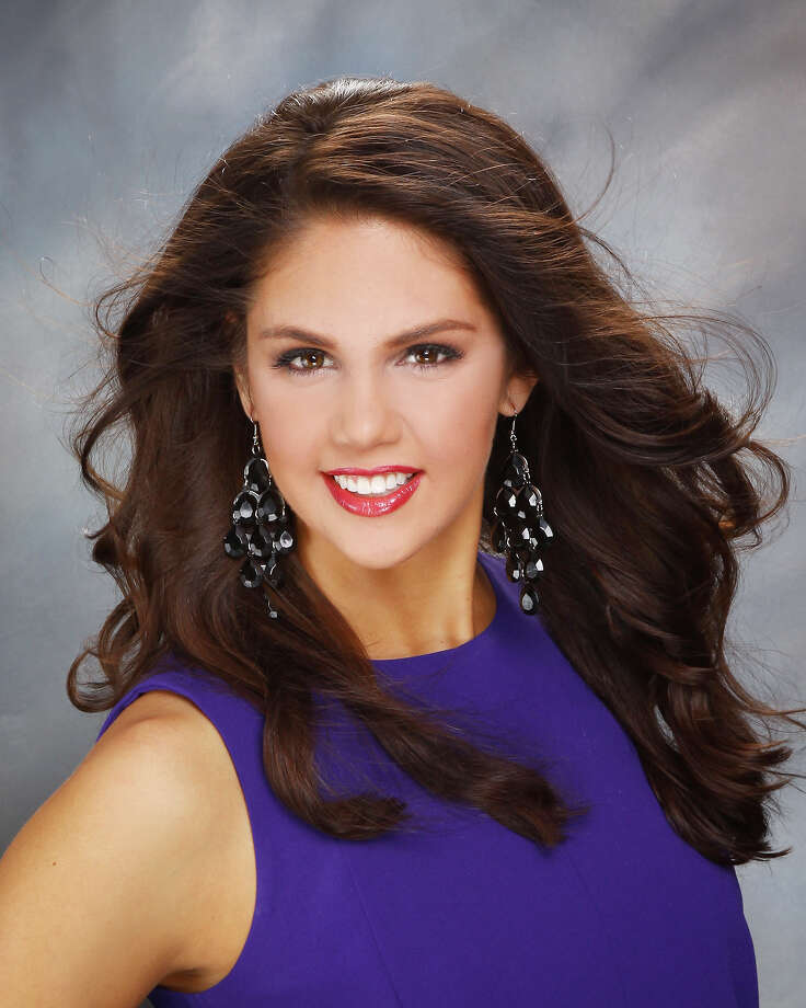 Miss Oregon: Allison Elizabeth Cook, 19Hometown: Klamath FallsEducation: Oregon Institute of TechnologyPlatform Issue: Brain Injury AwarenessScholastic Ambition: To graduate from Oregon Tech in 2016Talent: Electro-acoustic violin Photo: Courtesy Of Miss America Organization