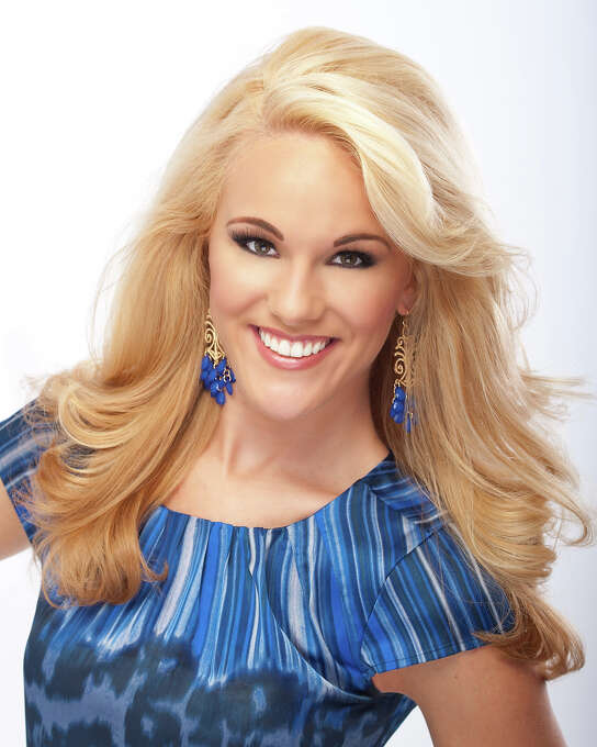 Miss Nevada: Diana Sweeney, 20Hometown: MoundhouseEducation: University of Nevada RenoPlatform Issue: Special Olympics: Special Deeds for Special NeedsScholastic Ambition: To obtain a Bachelor's, Master's and Ph.D in Math and EducationTalent: Lyrical dance Photo: Courtesy Of Miss America Organization