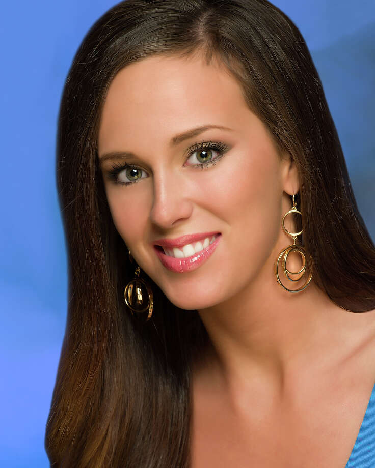 Miss Indiana:Terrin Zoe Thomas, 21Hometown: AuburnEducation: Indiana UniversityPlatform Issue: Promoting Service-Learning: Connecting Academics & VolunteerismScholastic Ambition: To obtain a Master's Degree in JournalismTalent: Vocal Photo: Haroon Ahmad, Courtesy Of Miss America Organization / Haroon Ahmad