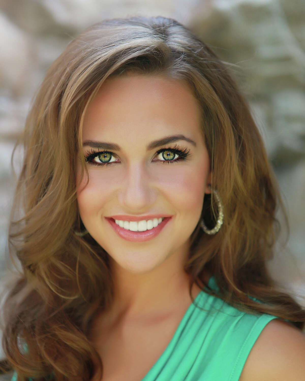 Miss Arizona: Jennifer Smestad, 20 Hometown: Gilbert Education:Grand Canyon University Platform Issue: Tourette Syndrome Awareness and Advocacy Talent: Vocal