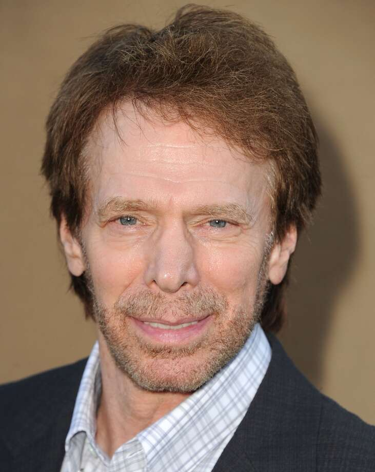 9. Jerry Bruckheimer, $80 million. Photo: Steve Granitz, WireImage