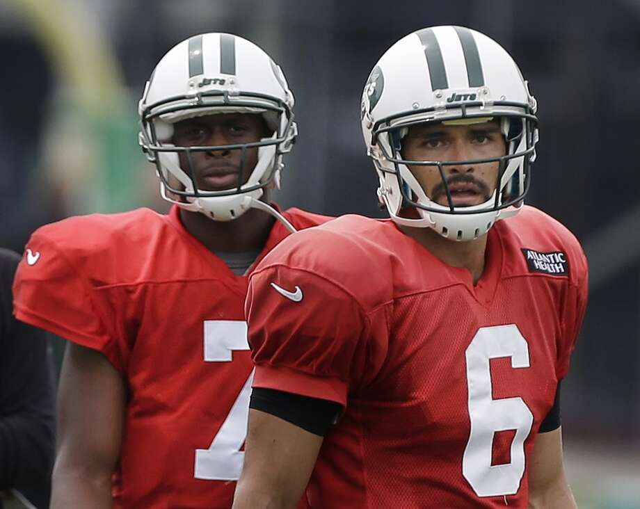 22. N.Y. Jets (1-0)Last week: 30  No way the Jets defeat New England to start 2-0 under rookie quarterback Geno Smith, right? Uh, right? Photo: Seth Wenig, Associated Press
