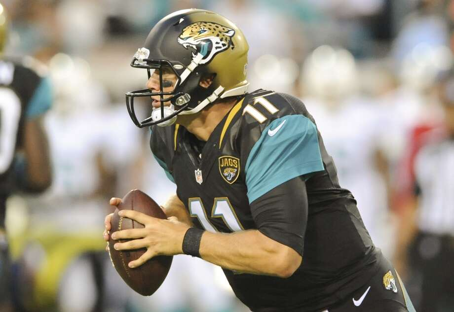 32. Jaguars (0-1)Last week: 31  The new regime opened at home with high hopes and provided their fans with a safety. They could be worse than usual. Photo: Stephen Morton, Associated Press