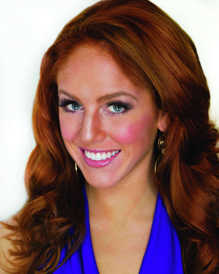 Connecticut: Kaitlyn Tarpey Photo: Courtesy Of Miss America Organization