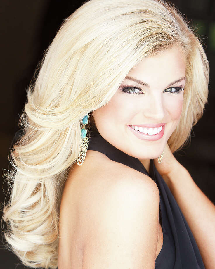 Miss Georgia: Carly Mathis, 22Hometown: LeesburgEducation: University of GeorgiaPlatform Issue: Heart Health and Heart Safety