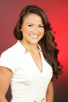 """Miss Hawaii: Crystal Lee, 22Hometown: WaipahuEducation: University of HawaiiPlatform Issue: Promoting the Gift of Life: Educating the Public of the Importance of Giving BloodScholastic Ambition: To pass a language proficiency test as """"fluent"""" in the French languageTalent: Contemporary dance Photo: Courtesy Of Miss America Organization"""