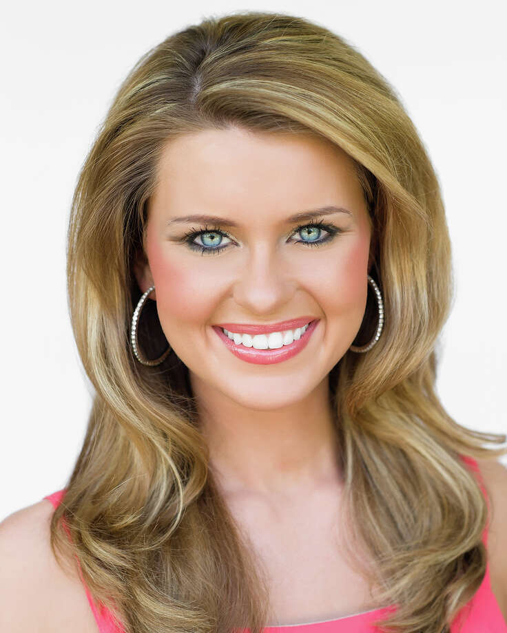 Miss Louisiana: Jaden Leach, 21Hometown: West MonroeEducation: University of Louisiana at MonroePlatform Issue: Children at Risk