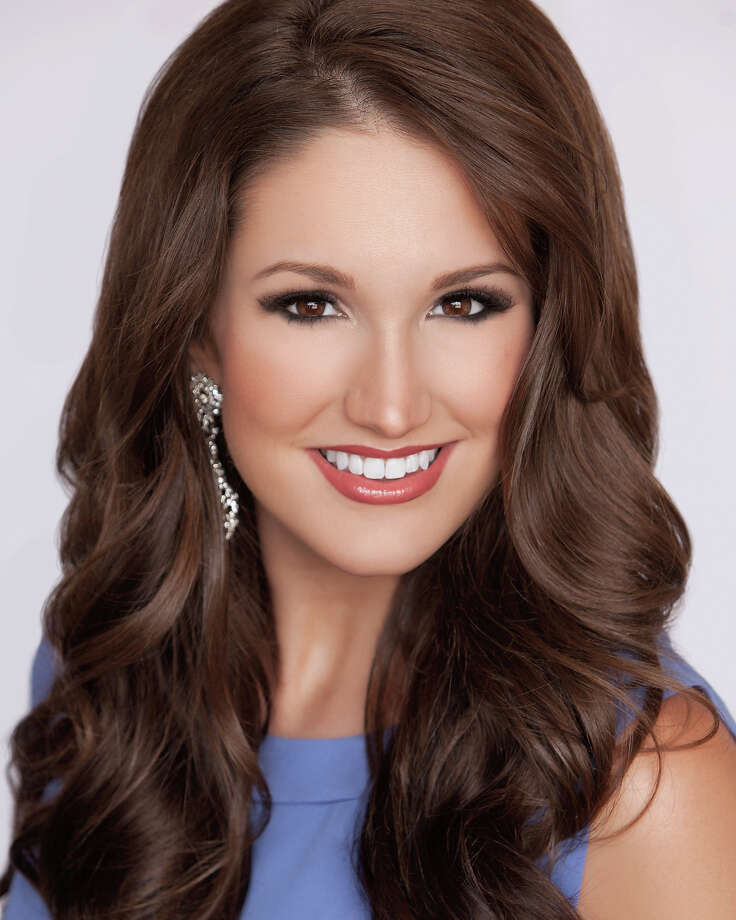 Miss New Mexico: Alexis Victoria Duprey, 22Hometown: AlamogordoEducation: New Mexico State UniversityPlatform Issue: The Power of One: Single Parent FamiliesScholastic Ambition: To obtain a Master's Degree in Communication StudiesTalent: Vocal Photo: Courtesy Of Miss America Organization