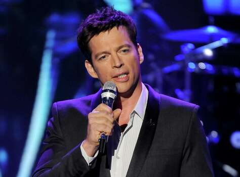 "FILE - In this May 2, 2013 file photo originally released by Fox, singer Harry Connick Jr. performs onstage at FOX's ""American Idol"" Season 12 Top 4 To 3 Live Elimination Show in Los Angeles. Fox announced Tuesday, Sept. 3, 2013 that Connick, along with Jennifer Lopez and Keith Urban will be judges on the upcoming season of ""American Idol."" Photo: Fox, Frank Micelotta"