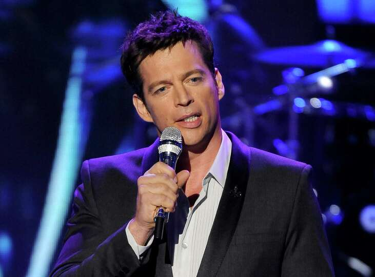 FILE - In this May 2, 2013 file photo originally released by Fox, singer Harry Connick Jr. performs