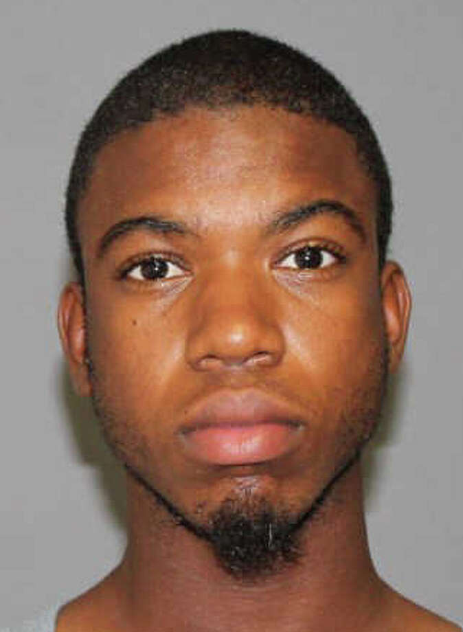 Jean Yves Leconte, 25, of Bridgeport, was arrested on sexual assault and indecency charges Friday. Photo: Contributed Photo / Fairfield Citizen