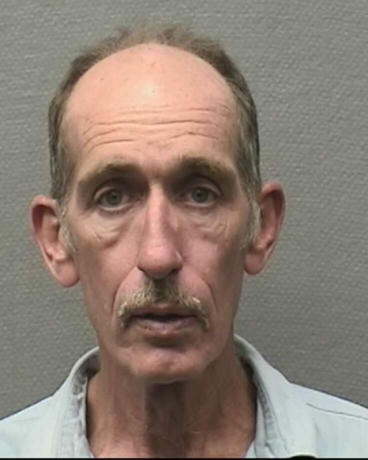 Robert Barton Porter Jr., 58, is charged with aggravated robbery with a deadly weapon. Photo: Harris County SO