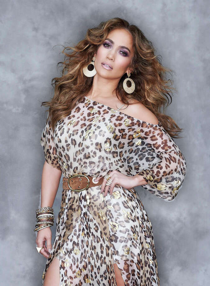 Past and Present American Idol Judges:Jennifer Lopez, seasons 10-11 and 13 and 14. Photo: Michael Becker / FOX