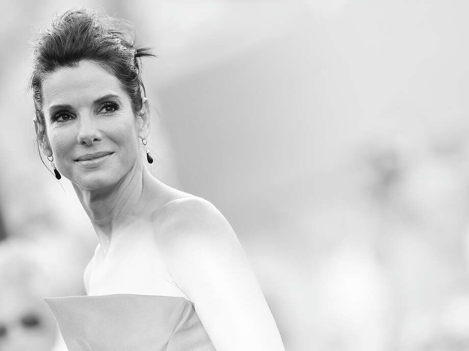 Sandra Bullock attends 'Gravity' premiere and Opening Ceremony during The 70th Venice International Film Festival at Sala Grande on August 28, 2013 in Venice, Italy. Photo: Stefania D'Alessandro, WireImage / 2013 Stefania D'Alessandro
